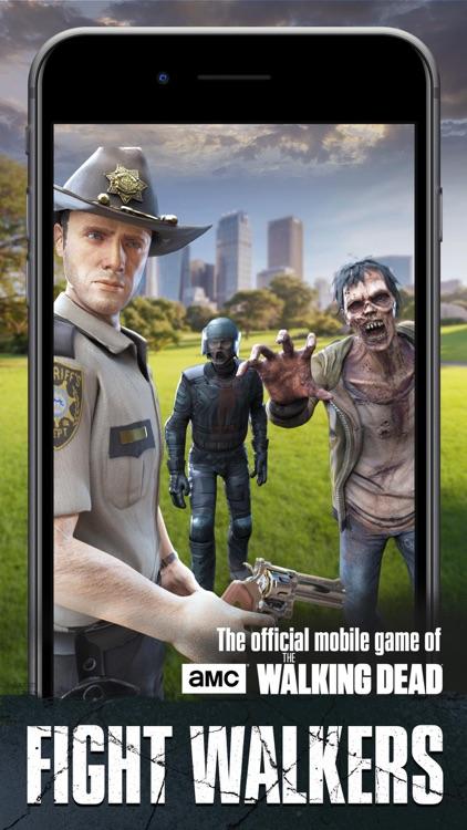 The Walking Dead: Our World screenshot-0