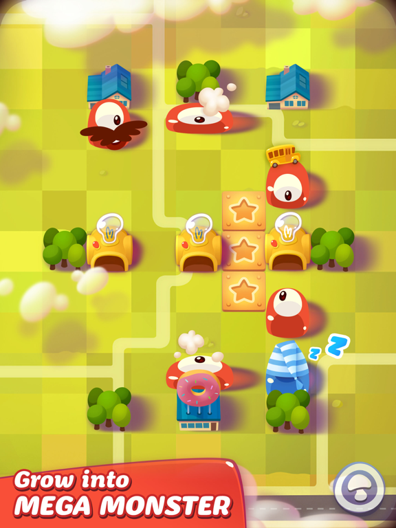 Pudding Monsters screenshot 8