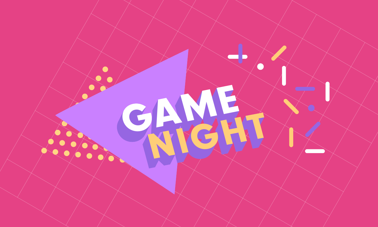 Game Night - multiplayer party
