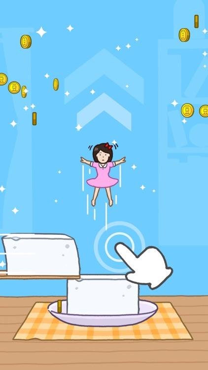 TOFU GIRL screenshot-0