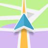 GPS Brasil: Navegador Offline