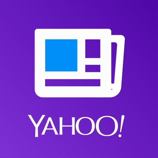 Yahoo News: Live Breaking News icon