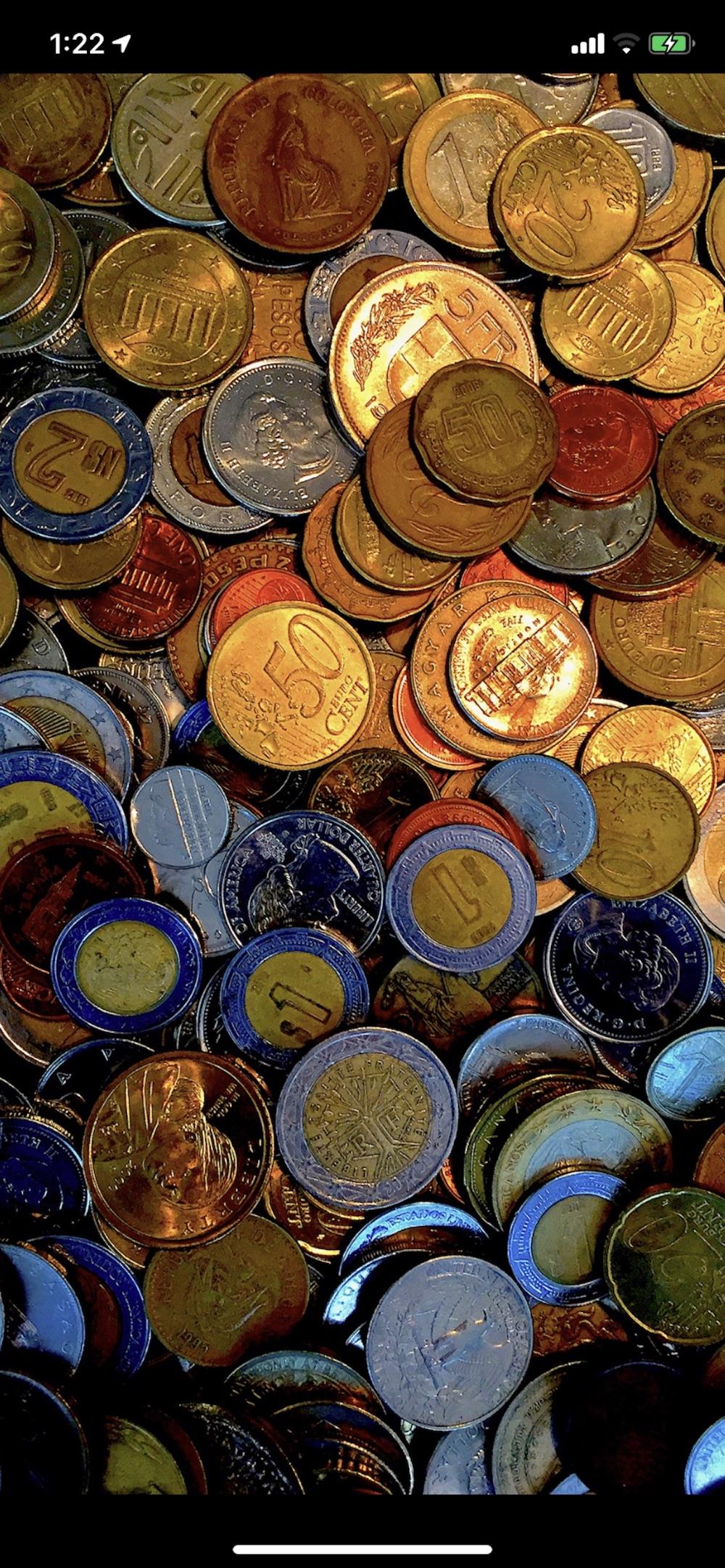 Coin Flip ∙