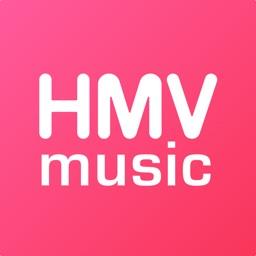 HMV music - 聴き放題の音楽アプリ