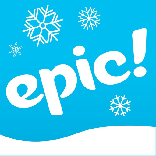 Epic! - Kids' Books and Videos
