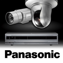Panasonic Security Viewer on the App Store