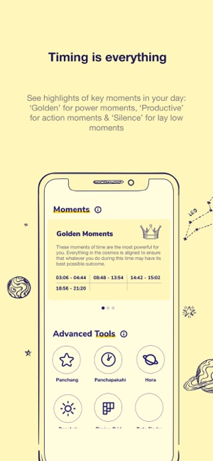align27 - Daily Astrology on the App Store