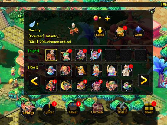 Angel Town 4 screenshot 5
