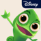 App Icon for Disney Stickers: Tangled App in Iceland App Store