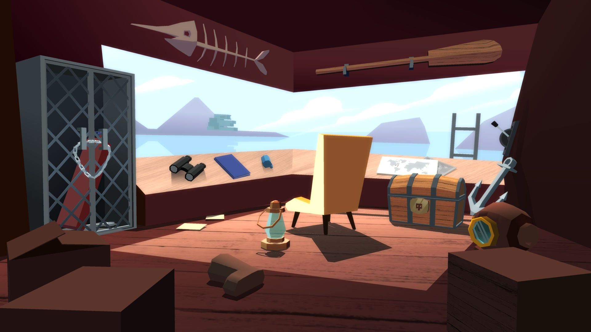 Agent A: A puzzle in disguise screenshot 16