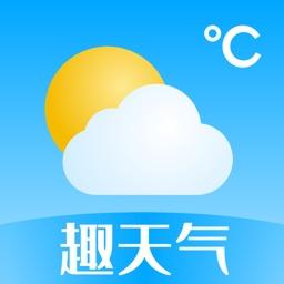趣天气-空气质量和污染指数报告