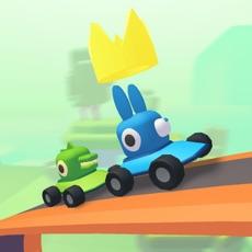 Activities of Flippy Kart!