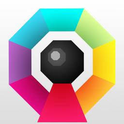 Ícone do app Octagon 1: Maximal Challenge