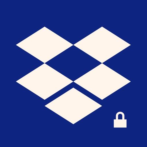 Dropbox EMM icon