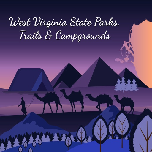 West Virginia Trails & Camping