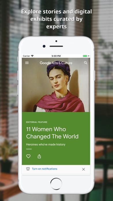Google Arts & Culture-3