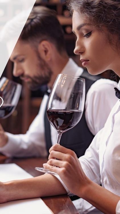 Wine Rating Search Secrets app