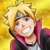 NARUTO X BORUTO 忍者BORUTAGE iPhone / iPad