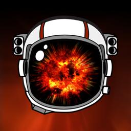 Ícone do app Star Gunner AR