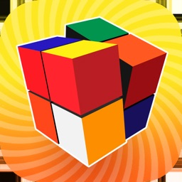 Multiple Magic Cube