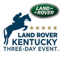 Land Rover KY Three Day Event