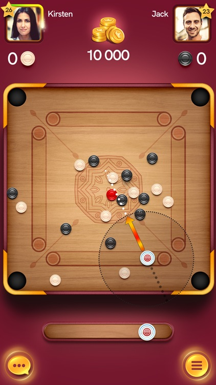 Carrom Pool: Disc Game screenshot-3