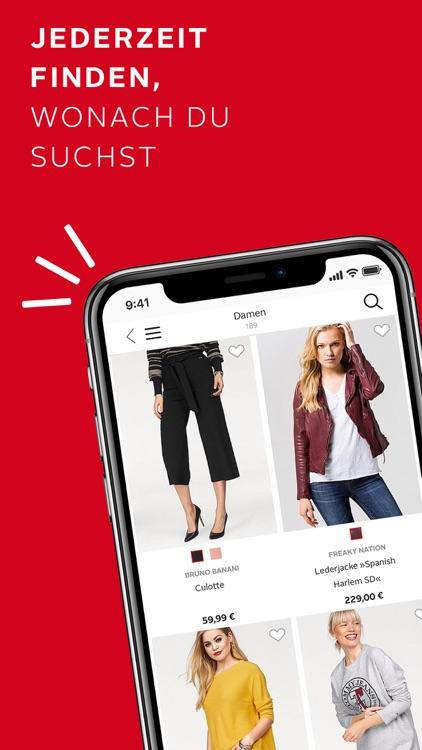 OTTO Shopping - Mode & Living screenshot-4
