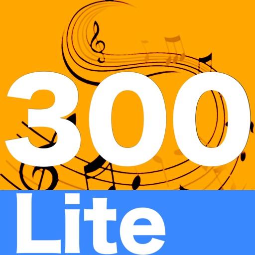 Golden Songs 300 Lite