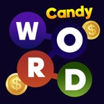 Candy Word: Crossword Games