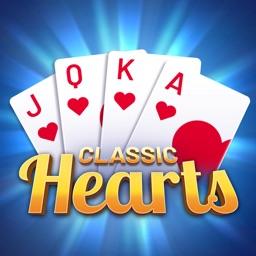 Classic Hearts
