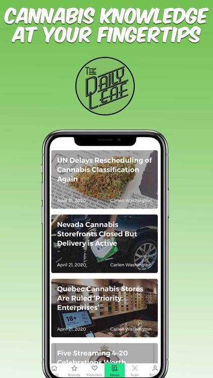 Daily Leaf Deals screenshot-4