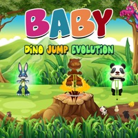 Codes for Baby Dino Jump Evolution Hack