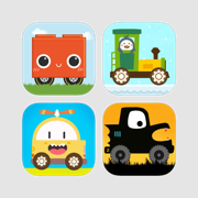 Labo Vehicles - Draw & Race Your Own Cars, Trucks & Trains