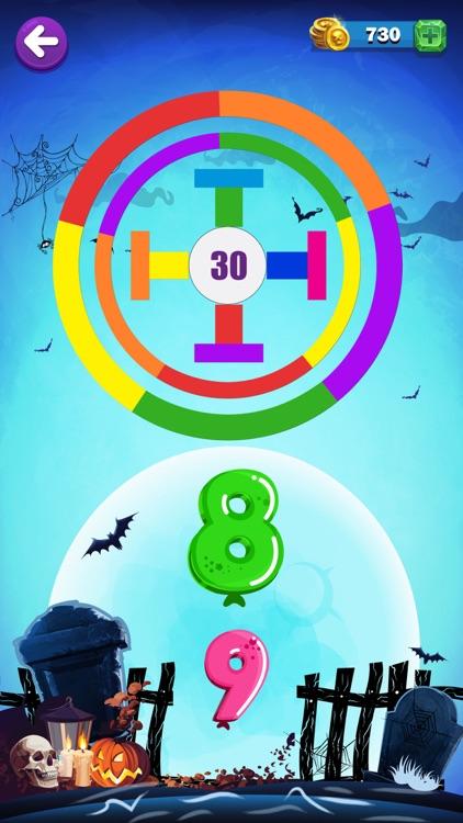Color Catcher Balloon screenshot-3