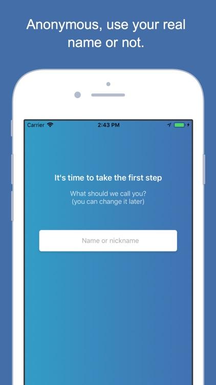 Lion Chat screenshot-3