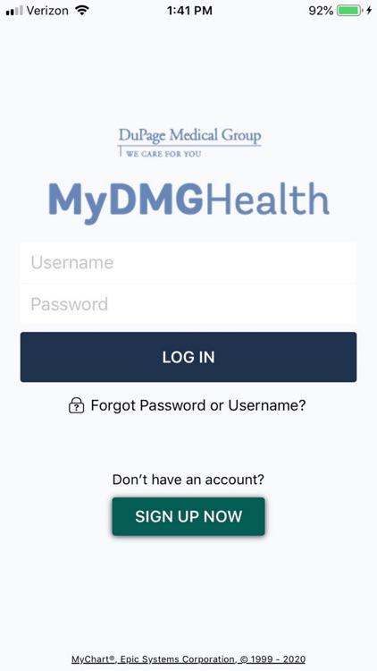 MyDMG Health