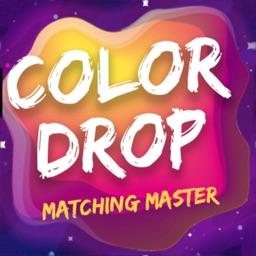 Color Drop: match the color!