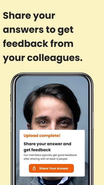 Guided Interview Support screenshot-3