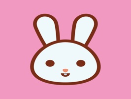 We would like to introduce Rabbitmoji 01 sticker for iMessage, It is amazing collection stickers in iPhone and iPad to Chat funny with friends