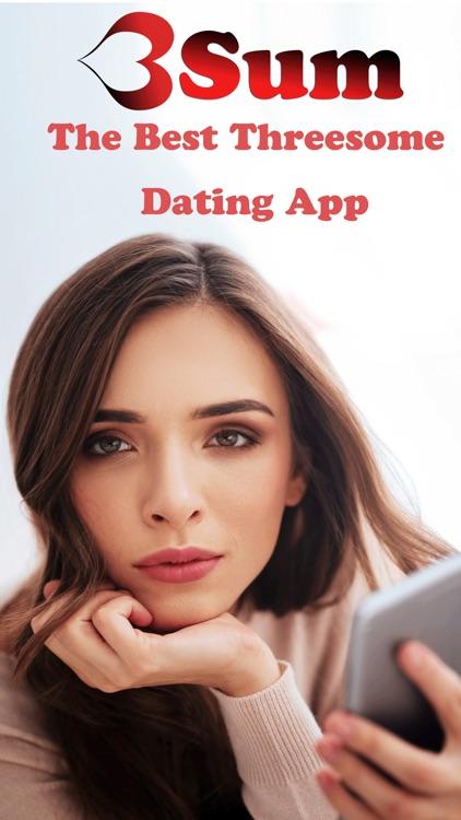 3Sum: Threesome & Swingers App