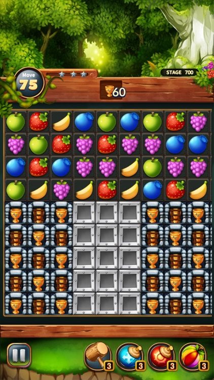 Sweet Fruit POP screenshot-5