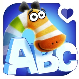 Zebrainy: A-Z kids games