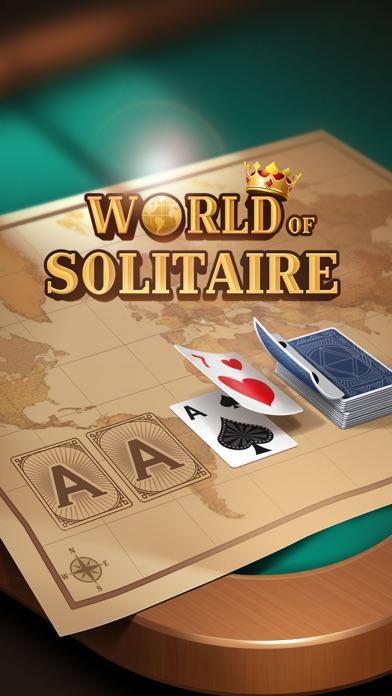 World of Solitaire: Klondike screenshot 5