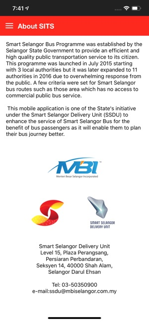 Selangor Citizen Benefits 2017