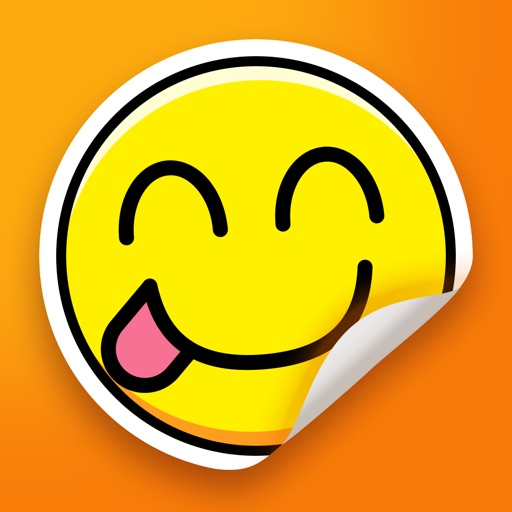 Emoji Stickers! for Whatsapp