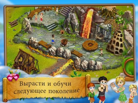 Скачать Virtual Villagers Origins 2