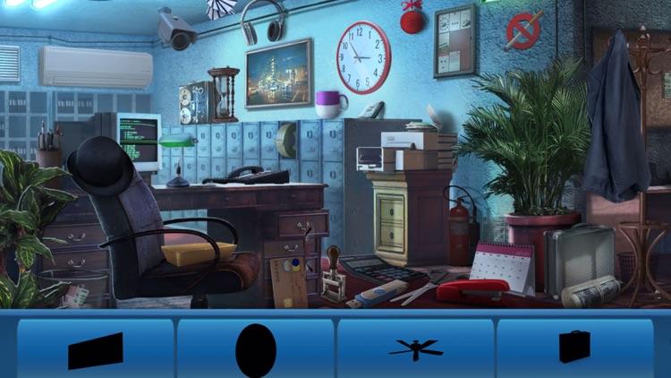 Hidden Investigation HO screenshot-7
