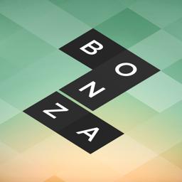 Ícone do app Bonza Word Puzzle