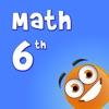 iTooch 6th Grade | Math - iPadアプリ