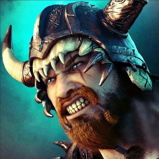 ヴァイキング:クランの戦争